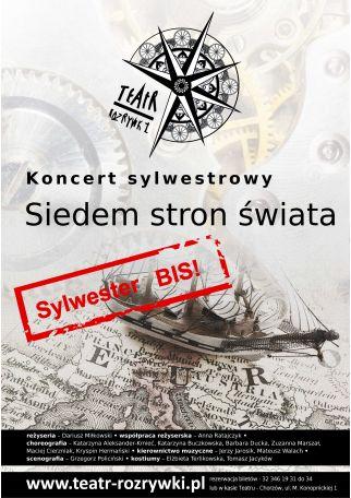SYLWESTER BIS 2017