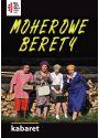 Plakat - Moherowe Berety