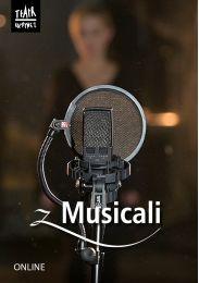 Obraz do #zMusicali - nowy cykl online
