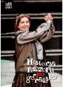 Plakat - Historia filozofii po góralsku - audiodeskrypcja - online