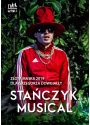Plakat - STAŃCZYK. MUSICAL