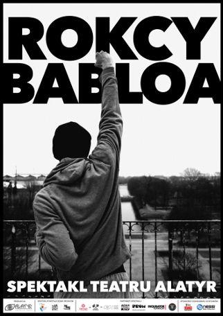 ROKCY BABLOA