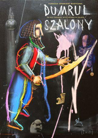 DUMRUL SZALONY