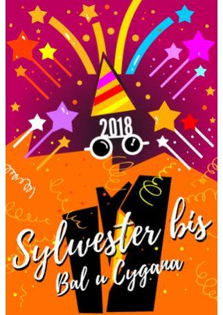 SYLWESTER BIS 2018