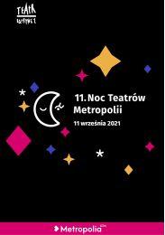 Obraz do 11. Noc Teatrów Metropolii