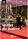 Plakat - Spacer po teatrze - 11.NTM