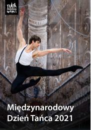 Obraz do Międzynarodowy Dzień Tańca