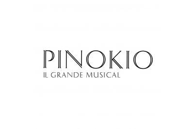 Grafika wprowadzenia - Pinokio. Il Grande Musical już we wrześniu