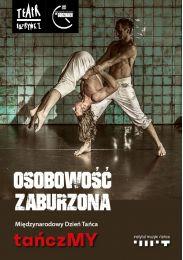 """Obraz do """"Osobowość Zaburzona"""" online - Międzynarodowy Dzień Tańca"""